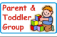 Parents & Toddlers Logo
